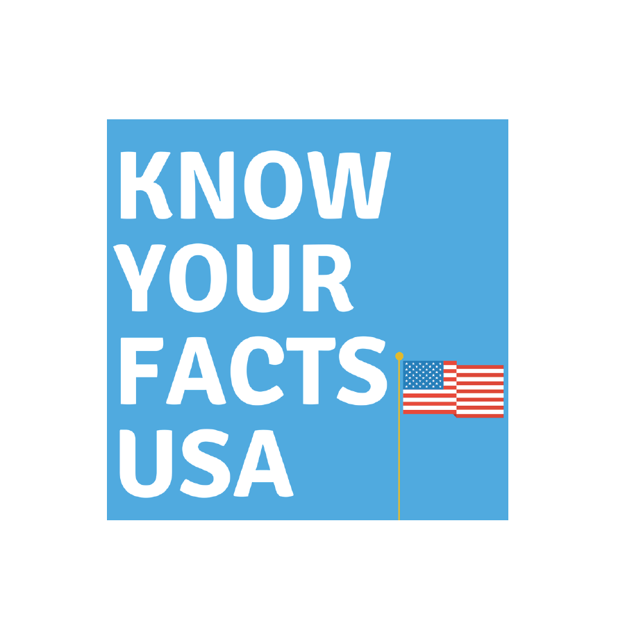 Know Your Facts USA